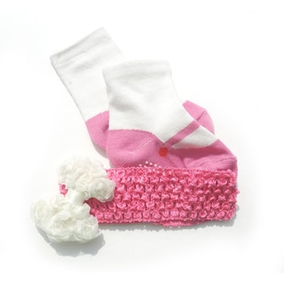 Boutique 3-Piece Infant Gift Set