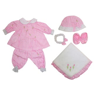 13-inch Gabriella Doll Clothes Ensemble