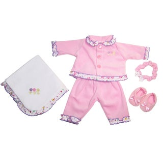 18-inch Michaela Doll Clothing Ensemble