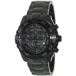 Swiss Precimax Men's Formula-7 Pro Chronograph Watch