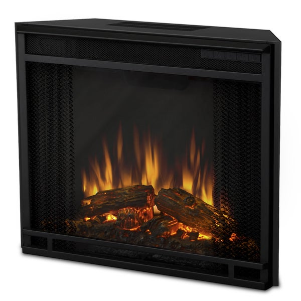 Real Flame Electric Firebox Fireplace