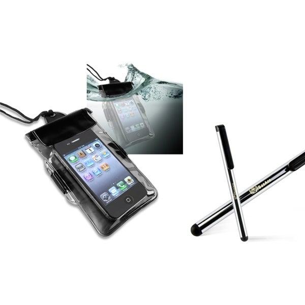INSTEN Bag/ Stylus for Motorola Droid Razr XT912/ XT910/ Maxx XT916