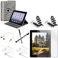 BasAcc Case/ Protector/ Headset/ Splitter/ Stylus for Apple iPad 3