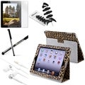 BasAcc Case/ Protector/ Headset/ Stylus/ Wrap for Apple iPad 2/ 3