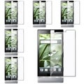 BasAcc Screen Protector for Sony Ericsson Xperia P LT22i (Pack of 6)
