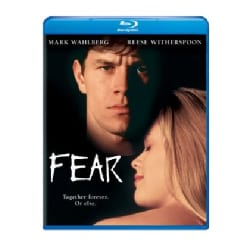 Fear (Blu-ray Disc)