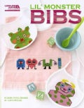 Lil' Monster Bibs (Paperback)
