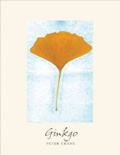 Ginkgo: The Tree That Time Forgot (Hardcover)