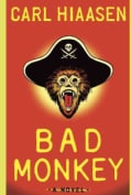 Bad Monkey (Hardcover)