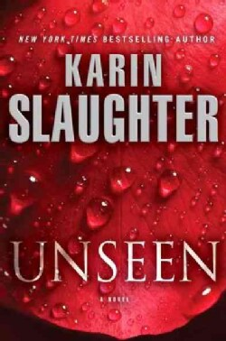 Unseen (Hardcover)