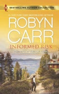 Informed Risk: Informed Risk / a Hero for Sophie Jones (Paperback)