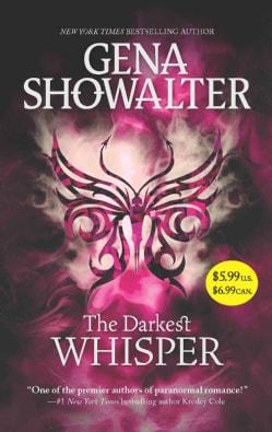 The Darkest Whisper (Paperback)