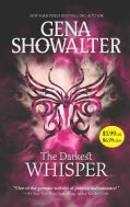 The Darkest Whisper (Paperback)