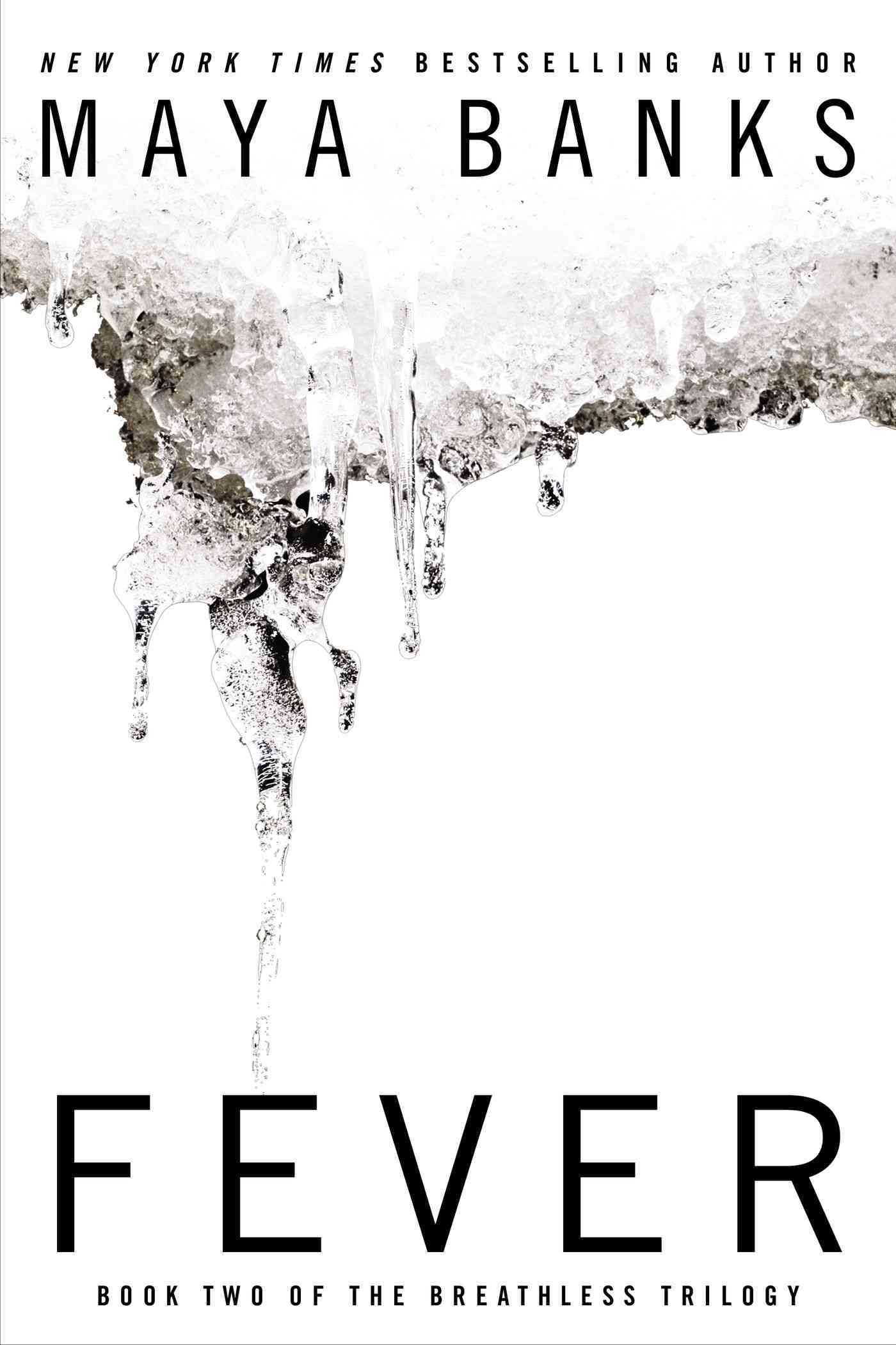 Fever (Paperback)