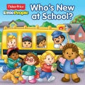 Who's New at School? (Paperback)