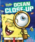 SpongeBob Squarepants Ocean Close-Up (Paperback)