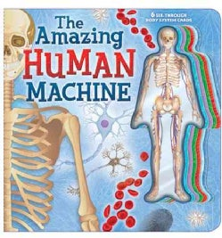 The Amazing Human Machine