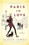 Paris in Love (Paperback)