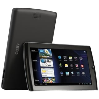 Coby Kyros MID7034-4 4 GB Tablet - 7