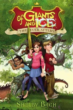 Of Giants and Ice (Paperback)
