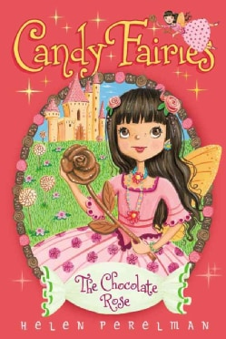 The Chocolate Rose (Paperback)