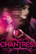 Chantress (Hardcover)