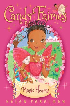 Magic Hearts (Hardcover)