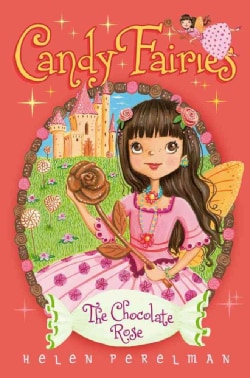 The Chocolate Rose (Hardcover)