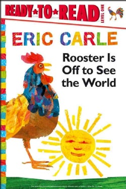 Rooster Is Off to See the World (Paperback)