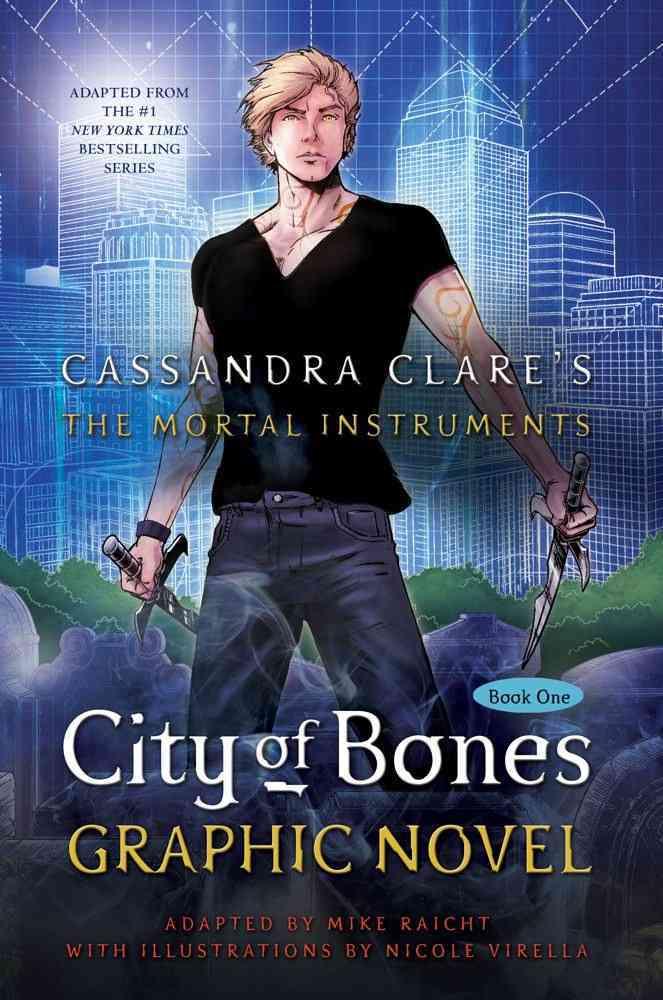City of Bones (Hardcover)