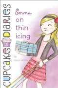 Emma on Thin Icing (Hardcover)