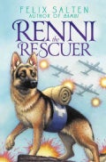 Renni the Rescuer: A Dog of the Battlefield (Hardcover)