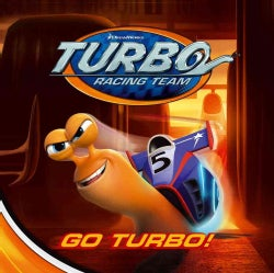 Go Turbo! (Paperback)