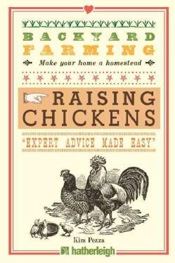 Raising Chickens (Paperback)