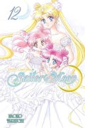 Pretty Guardian Sailor Moon 12 (Paperback)