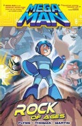 Mega Man 5: Rock of Ages (Paperback)