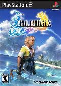 PS2 - Final Fantasy X