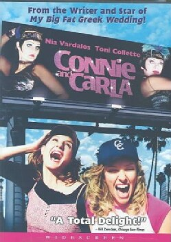 Connie And Carla (DVD)