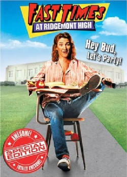 Fast Times At Ridgemont High (DVD)
