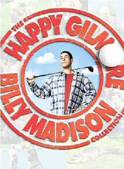 The Happy Gilmore/Billy Madison Collection (DVD)