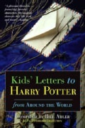 Kids' Letters to Harry Potter: From Around The world (Paperback)