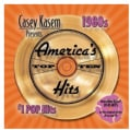Various - Casey Kasem Presents: Americas Top Ten Hits: The 80's #1 Pop Hits