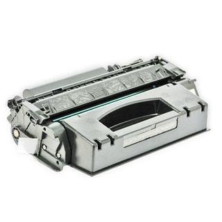 HP Q7553X Compatible Black Toner Cartridge