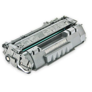 HP CE505A Compatible Black Toner Cartridge