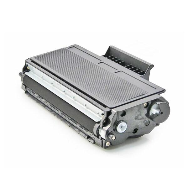Brother TN650/TN-650 Compatible Black Toner Cartridge