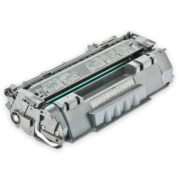 HP CF280A Compatible Black Laser Toner Cartridge