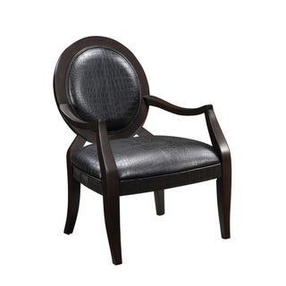 Creek Classics Alligator Accent Chair