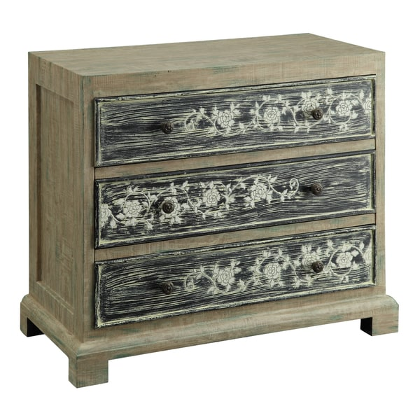 Creek Classics Chadick Accent Chest