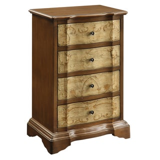 Creek Classics Gossamery Accent Chest