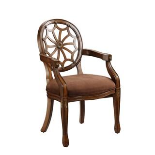 Creek Classics Florettes Accent Chair